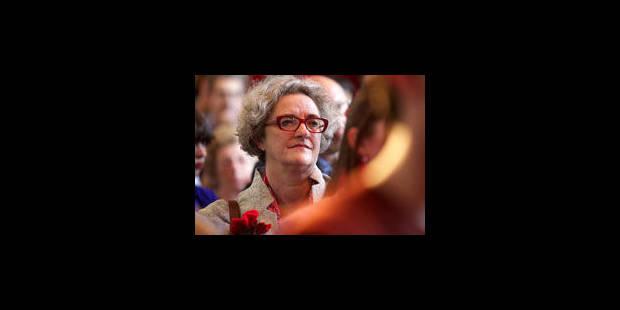 Brussels Airport: Monica De Coninck débloquera-t-elle la situation ? - La Libre