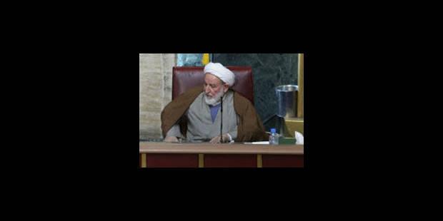 Pas de femme à la présidentielle iranienne - La Libre