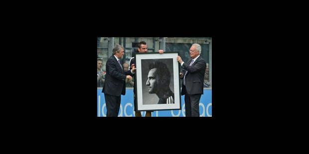 "Van Holsbeeck: ""On a montré la grandeur d'Anderlecht"" - La Libre"