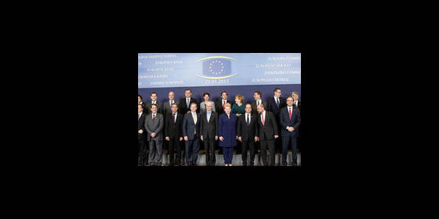 Les banquiers suisses en rangs serrés face à l'Union européenne - La Libre