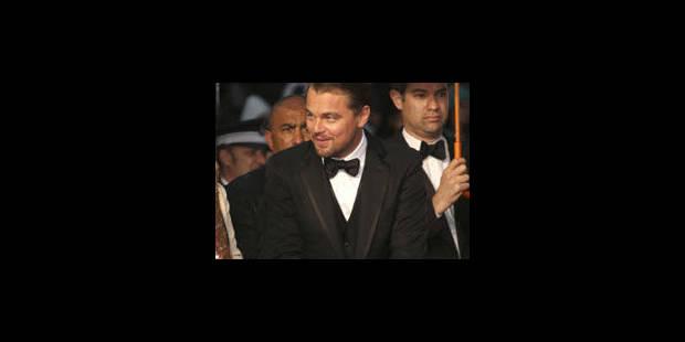 1,2 million pour s'envoyer en l'air avec DiCaprio