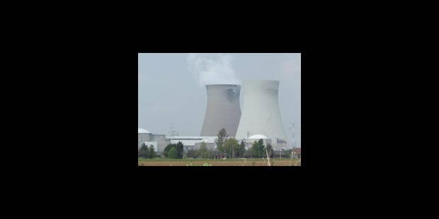 Faut-il réactiver les centrales de Doel III et Tihange II ? - La Libre