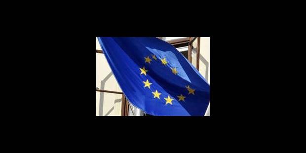 La Belgique ne sera pas mise à l'amende par l'Europe - La Libre