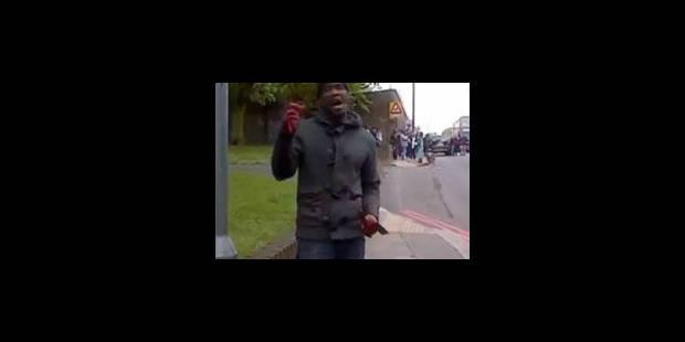 Les déclarations chocs du tueur de Londres