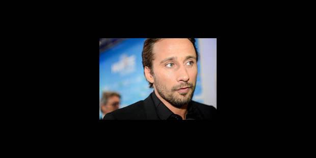 Même absents, les Belges font parler d'eux à Cannes - La Libre