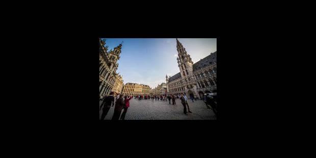 Les Belges aiment se plaindre - La Libre