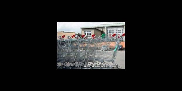 Colruyt, chaîne de supermarchés la moins chère - La Libre