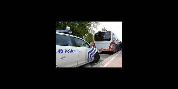 Bruxelles : un voleur de sac abattu en pleine rue - La Libre