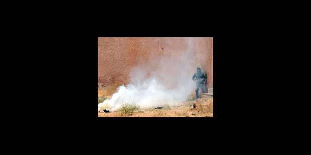 Guerre chimique en Syrie ? Des analyses sont indispensables - La Libre
