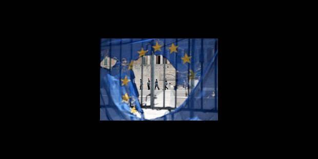 1,7 milliard supplémentaire pour la Grèce - La Libre