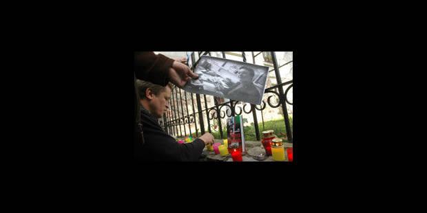 Assassins de Politkovskaïa : un nouveau procès le 21 juin - La Libre