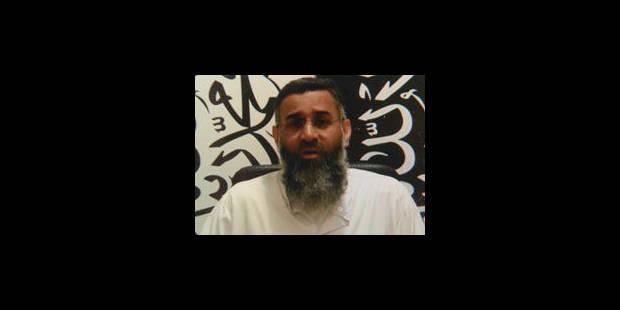 Le leader de Sharia4UK exclut toute extradition vers la Belgique - La Libre
