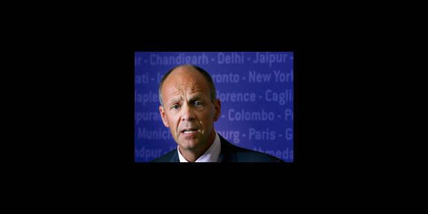 Le COIB a un nouveau CEO - La Libre