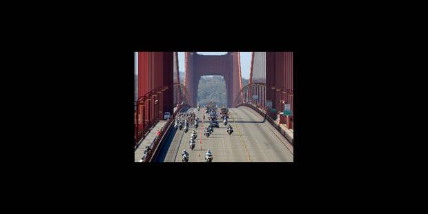 San Francisco fait rêver les jeunes patrons - La Libre