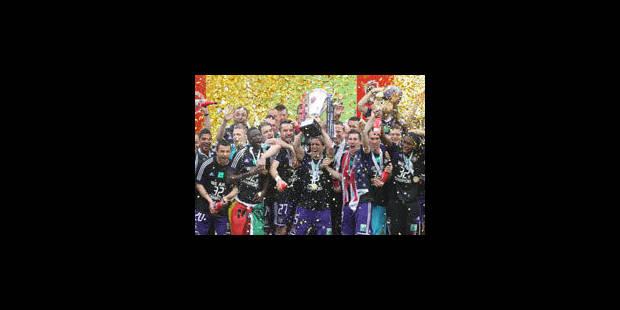 Club de Bruges/Charleroi ouvrira la saison 2013-2014 - La Libre