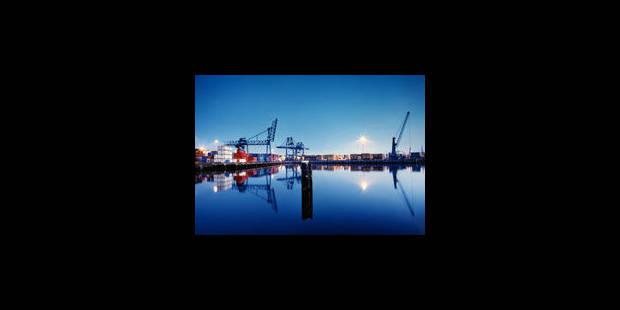 Rotterdam défie Anvers - La Libre
