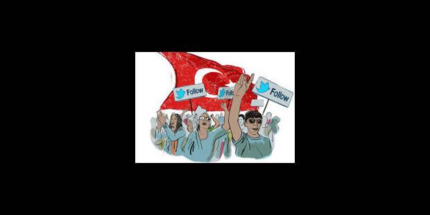 La Turquie, entre information et désinformation