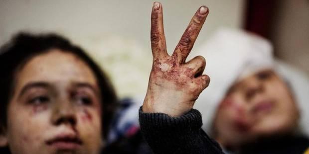 Édito: L'Iran, une clé pour la Syrie - La Libre