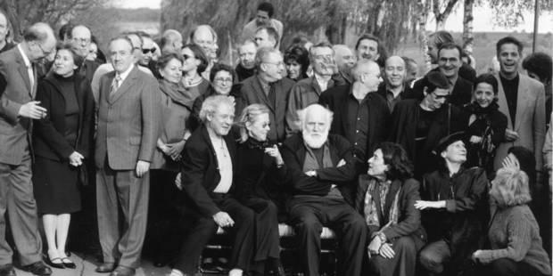 La Collection d'Annick et Anton Herbert s'ouvre au public - La Libre