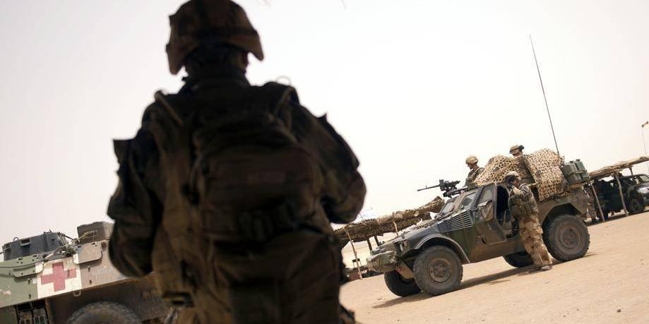 Militaires belges au Mali : désaccord au sein de la majorité