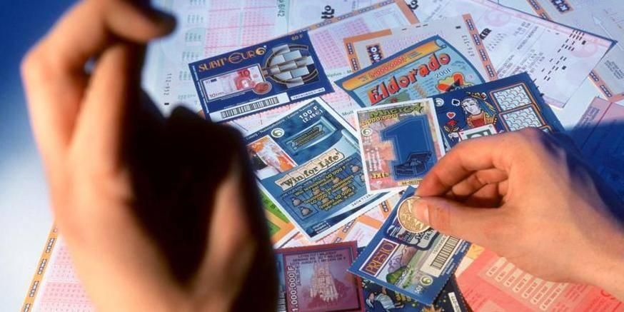 6,7 millions de gains non réclamés à la Loterie Nationale