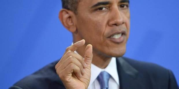 """Les USA ne """"fouinent"""" pas dans les emails des citoyens - La Libre"""