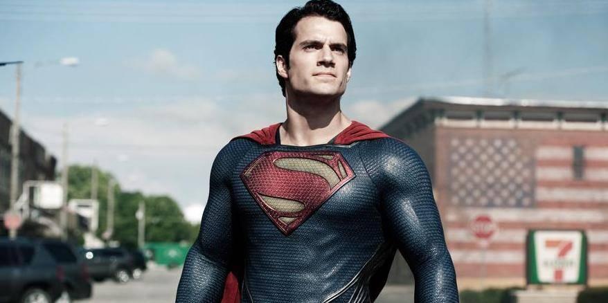 """Man of Steel 3D"": Superman ou Superchrist ?"