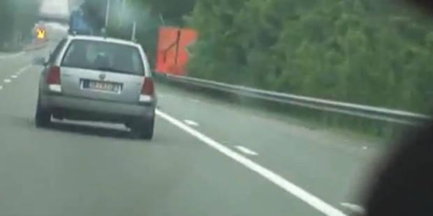 Excès de vitesse: la police fédérale ouvre une enquête - La Libre