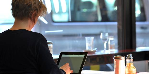 b.lite, premier opérateur à proposer la 4G dans la région bruxelloise - La Libre