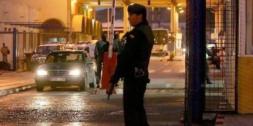 Espagne: un réseau lié à Al-Qaïda démantelé à Ceuta - La Libre