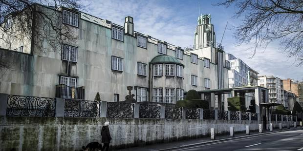 Palais Stoclet : la saga définitivement jugée - La Libre