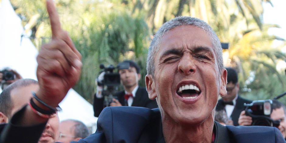 Samy Naceri en garde à vue après une rixe