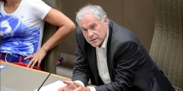Le Parlement flamand approuve le contrôle budgétaire - La Libre