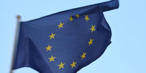 Les fonctionnaires de l'UE en grève - La Libre