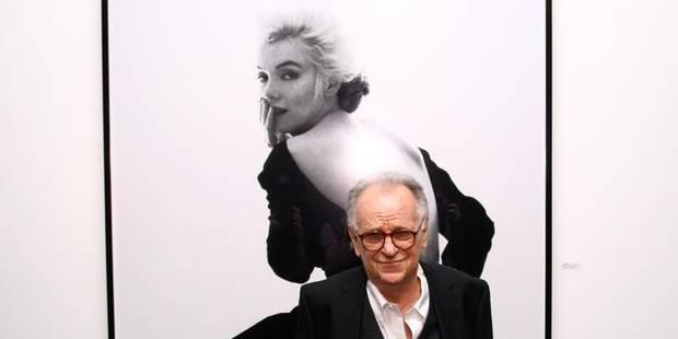 Bert Stern, le photographe de Marilyn Monroe est décédé - La Libre