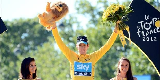 Tour de France - Le palmarès - La Libre
