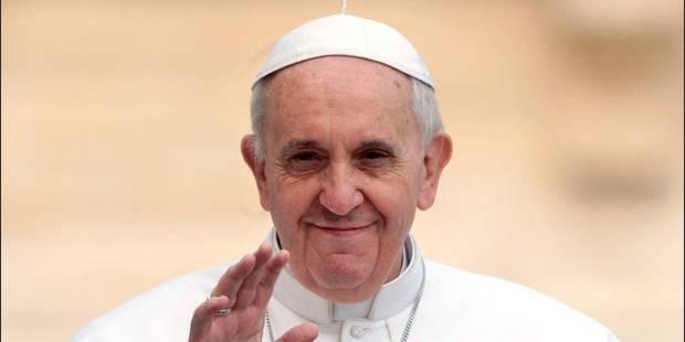 Les premiers mois du pape François - La Libre