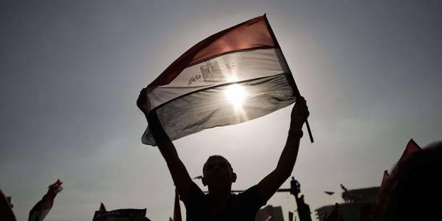 """Egypte : l'opposition pas favorable à un """"coup d'Etat militaire"""" - La Libre"""