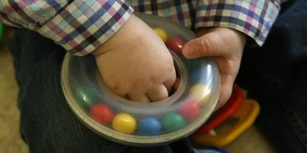 Formation pour les métiers de l'enfance - La Libre