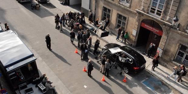 Quatre séries belges par an, sinon rien - La Libre