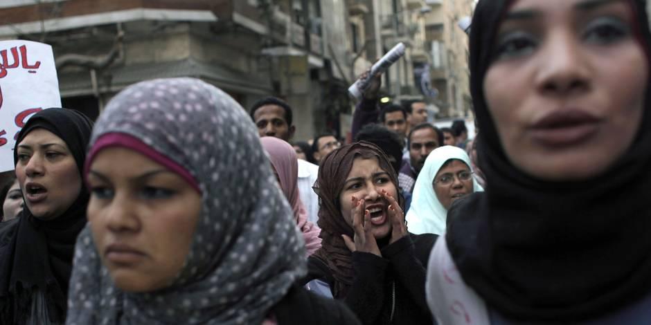 Egypte : l'ONU veut des mesures contre les violences sexuelles
