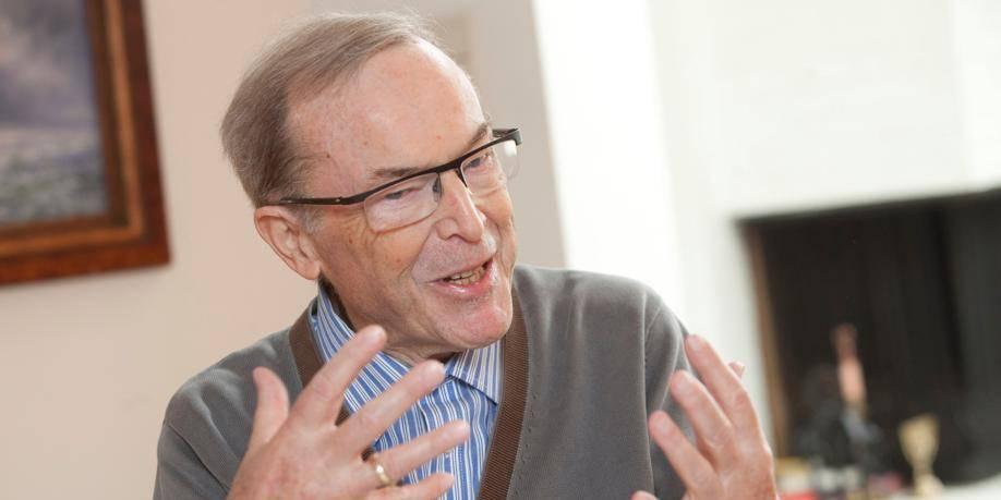 """Wilfried Martens : """"J'aurais espéré qu'on attende que passent le vote sur la réforme de l'Etat et les élections de 2014"""""""
