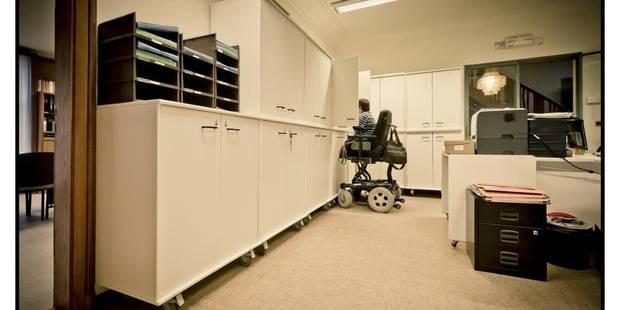 Accueillir le handicap sans les préjugés - La Libre