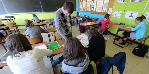 Frais scolaires: les écoles devront fournir une estimation et un décompte - La Libre