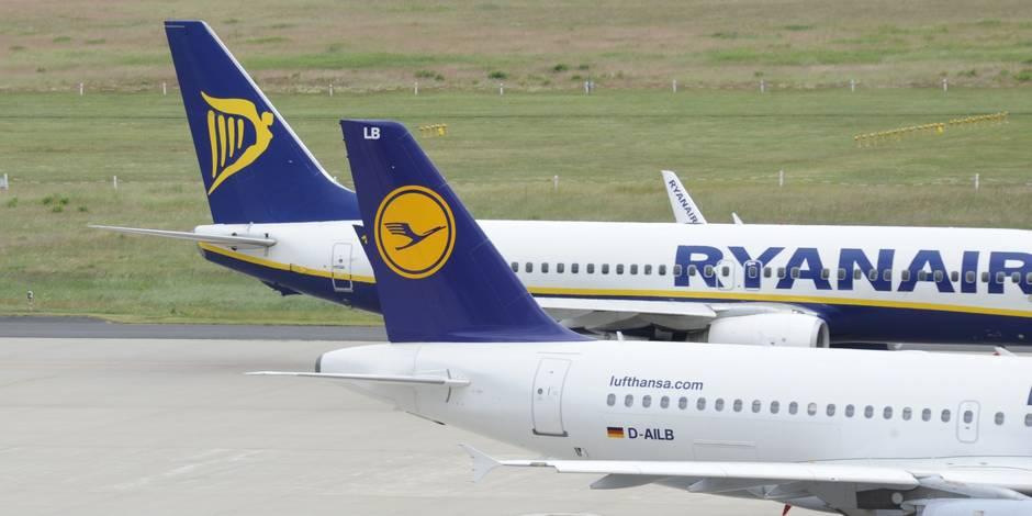 Ryanair engage un copilote de 19 ans