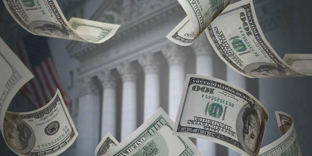 Amnésie fiscale: cela va se payer cher... - La Libre