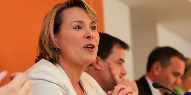 """""""Je veux ce joooooob!"""": Céline Fremault répond à la lettre ouverte - La Libre"""