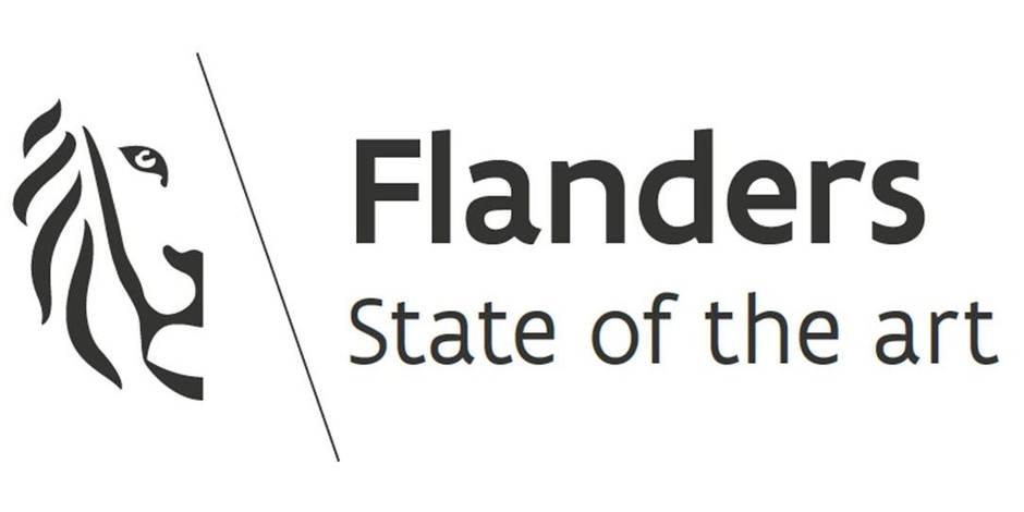 La Flandre change aussi de logo