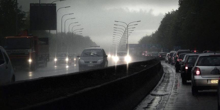 E 411 highway