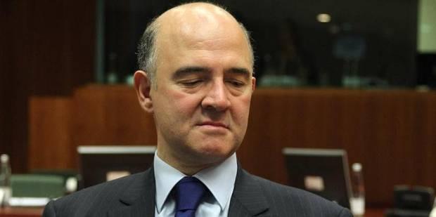 Commission Cahuzac: trois ministres au menu, Moscovici très attendu - La Libre